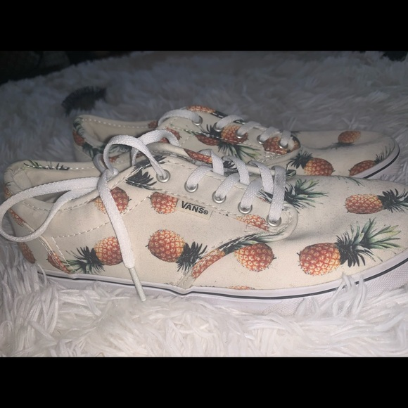 Vans Shoes - I have over 100 pairs of shoes!